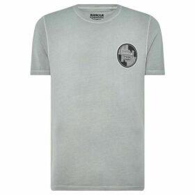 Barbour International Let`s Go T Shirt