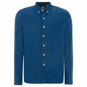 Levis Pacific No Pocket Shirt