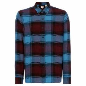 Levis Pacific No Pocket Shirt