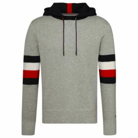 Tommy Hilfiger Relaxed Stripe Hoody