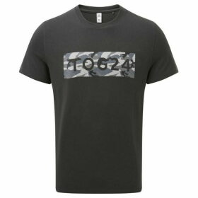 Tog 24 Towler Mens Performance Graphic T Shirt