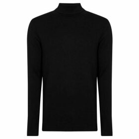Selected Homme Long Sleeved roll neck tee