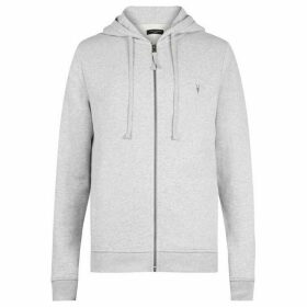 All Saints Raven Hoody