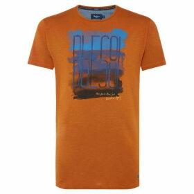 Pepe Jeans Robert Short Sleeve T Shirt