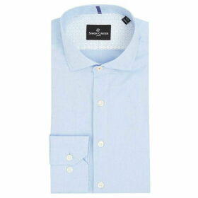 Simon Carter Oxford Spot Shirt
