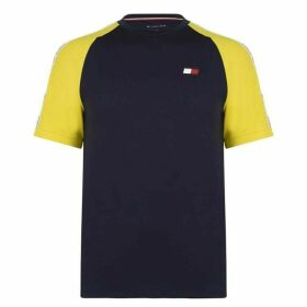 Tommy Sport Tommy Tape 70 T Shirt