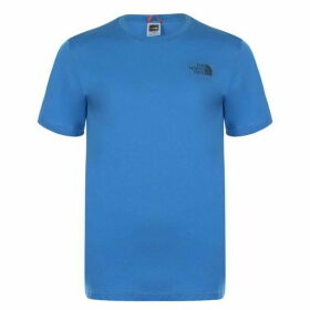 The North Face The Simple Dome T Shirt Mens