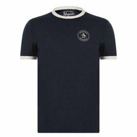 Original Penguin Ringer T Shirt