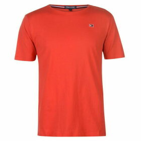 Tommy Hilfiger Chest Logo T Shirt