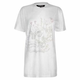 Firetrap Blackseal Maia T Shirt