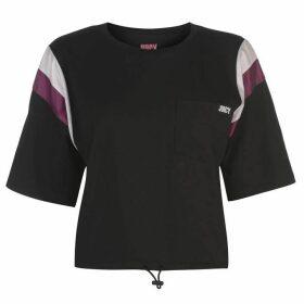 Juicy Mix Crop T Shirt