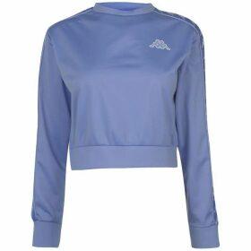 Kappa Ahmis Crop T Shirt