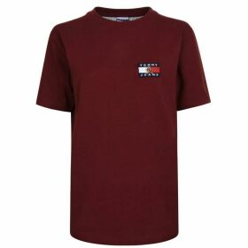 Tommy Jeans Crew T Shirt
