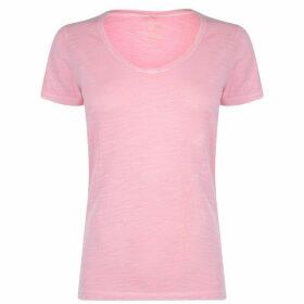 Gant Sun-bleached T Shirt Womens