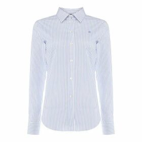 Lauren by Ralph Lauren LRL Jamelko Shirt Ld92