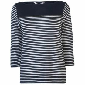 TOMMY HILFIGER Mirthe three quarter Sleeve T Shirt