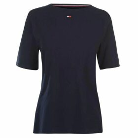 Tommy Bodywear Basic Logo T Shirt