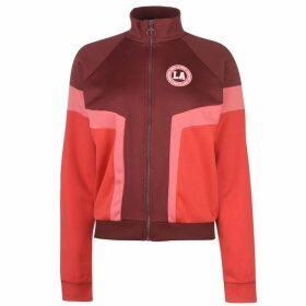 Juicy Colour Block Track Top