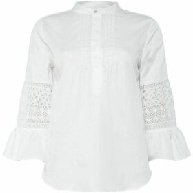 Lauren by Ralph Lauren Elleada button-up shirt