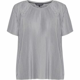 Tommy Hilfiger Fiona Crew-Neck Top