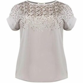 Studio 8 Odette Sequin Top