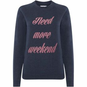 Blake Seven Need More Weekend Sweater