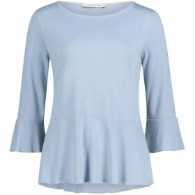 Betty Barclay Flared Jersey Top