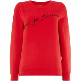 Another Label Paris long sleeve sweater