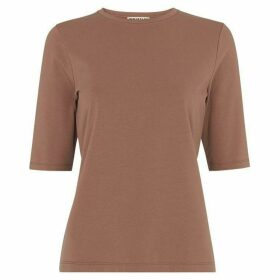 Whistles Essential Layering Top