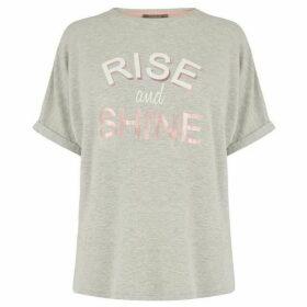 Oasis Rise And Shine Tee