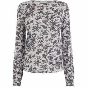 Oasis Rosie Bird Cosy Top