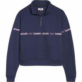 Tommy Hilfiger Tommy Jeans Zip Sweater
