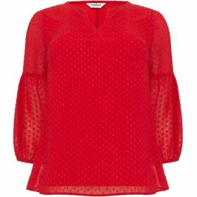 Studio 8 Maud Textured Top