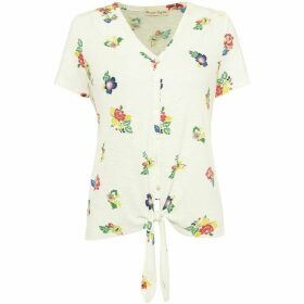 Phase Eight Cayla Floral Print Top