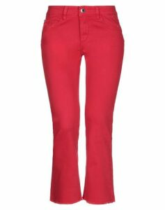 YES ZEE by ESSENZA TROUSERS Casual trousers Women on YOOX.COM
