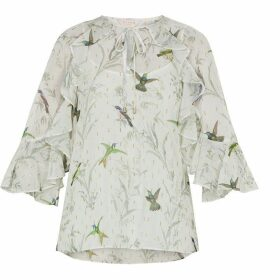 Ted Baker Lassii Fortune Top