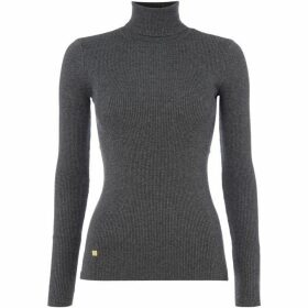 Lauren by Ralph Lauren Amanda turtle neck sweater