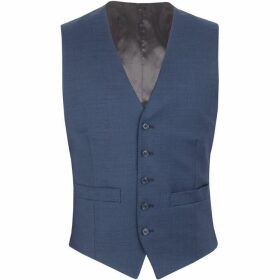 Aston and Gunn Oxenhope tailored vest