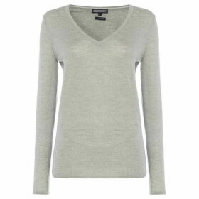 Tommy Hilfiger Guvera V-neck Sweater