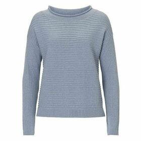 Betty Barclay Raised rib sweater