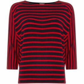 Phase Eight Carris Stripe Top