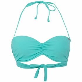 ONeill Molded wire bandeau top