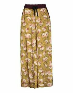 MOTEL TROUSERS Casual trousers Women on YOOX.COM
