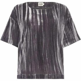 Twist and Tango Meg Velvet Tee