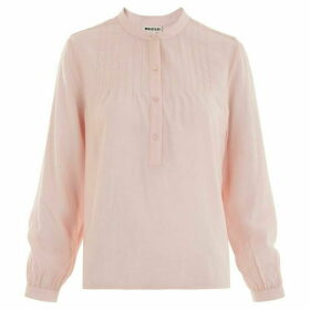 Whistles Heather Swing Top