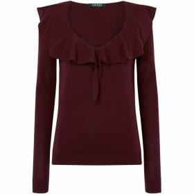 Lauren Vasiva long sleeve sweater
