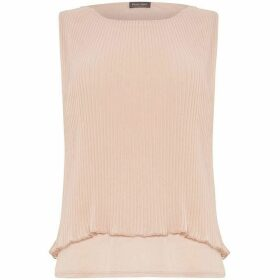 Phase Eight Polly Pleat Top