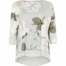 Phase Eight Bertha Floral Top