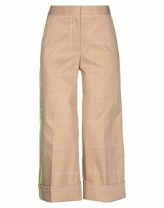 OFF-WHITE™ TROUSERS 3/4-length trousers Women on YOOX.COM