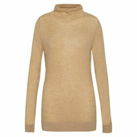 Tommy Hilfiger Adelina High-Neck Sweater